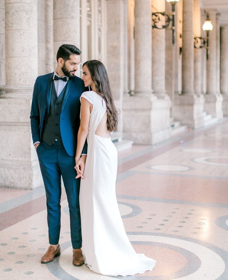 1233fea954a6 Sawyer Gown from BHLDN