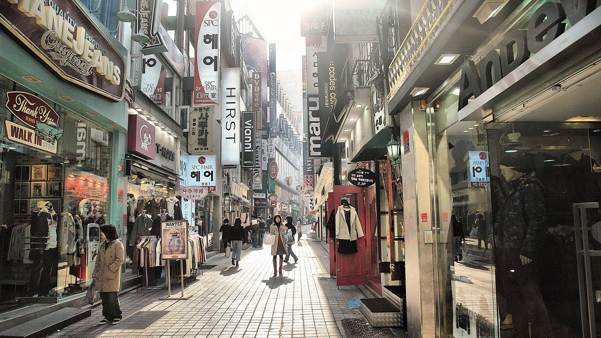 seoul wallpapers 11 | hd wallpapers | pinterest | seoul, wallpaper