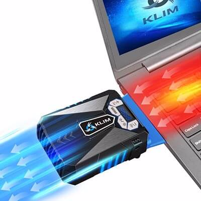 Top 10 Best Laptop Cooling Pads In 2020 Reviews Laptop Cooling