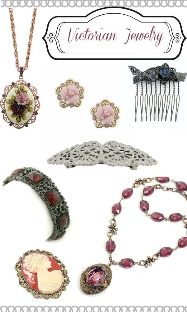 Pretty Cheap Victorian Costume Jewelry For Sale Victorian Style Jewelry Victorian Accessories Costume Jewelry