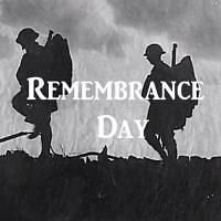 A Canada Remembrance Day Tribute video featuring the song