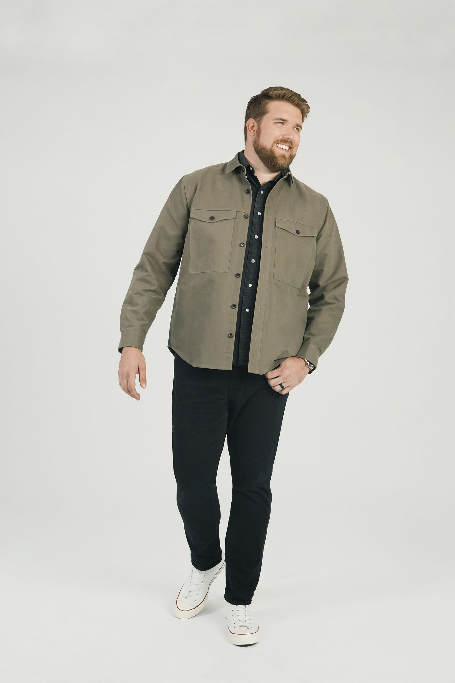 36142a29f8f Why Big and Tall Men s Clothing Is So Hard to Find - Men s Plus Size Fashion  Brands