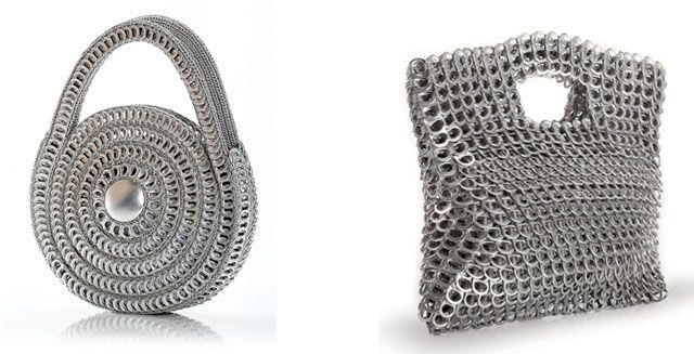 sacs escuma studio id es r cup pinterest bocaux pop recyclage et capsule. Black Bedroom Furniture Sets. Home Design Ideas