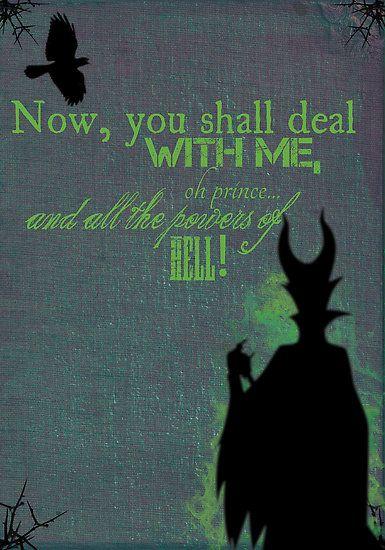 Mistress Of All Evil By Konoko479 Disney Villains Evil