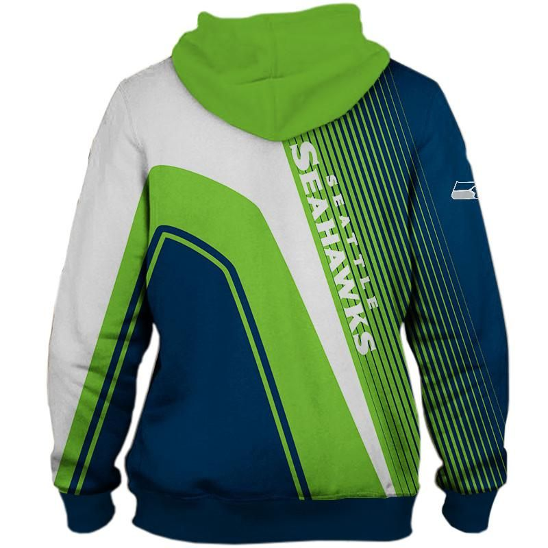 Football Sweatshirt Pullover