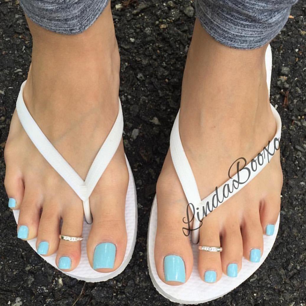Follow IG @lindabooxo Gorgeous Woman Pretty Blue Toes Toe Rings !!! Perfect Feet For You • ❤@PerfectFeetForYou ❤️ • • • • • #PerfectFeetForYou #LickFeet #HighHeels #SexyArches #HighArches #PerfectSoles #PerfectToes #PerfectFeet #BareFoot...