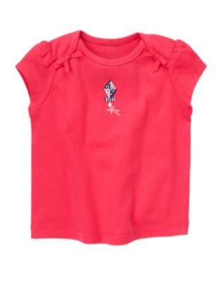 8d635dffb Gymboree little kite top. Blooming Nautical Line 18-24 month ...