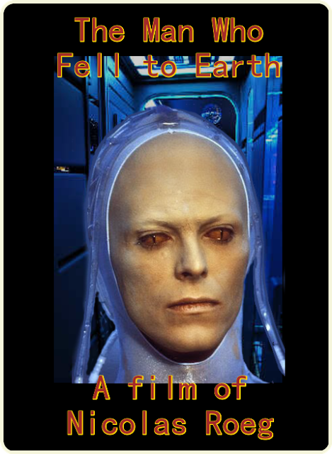1976 - The Man Who Fell to Earth