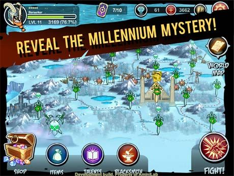 Millennium Mystery! | Mobile game, Discover, Games