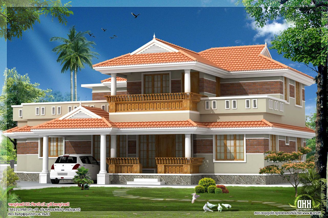 South Indian Houses Design Google Search Indian Home Design Classic House House Design
