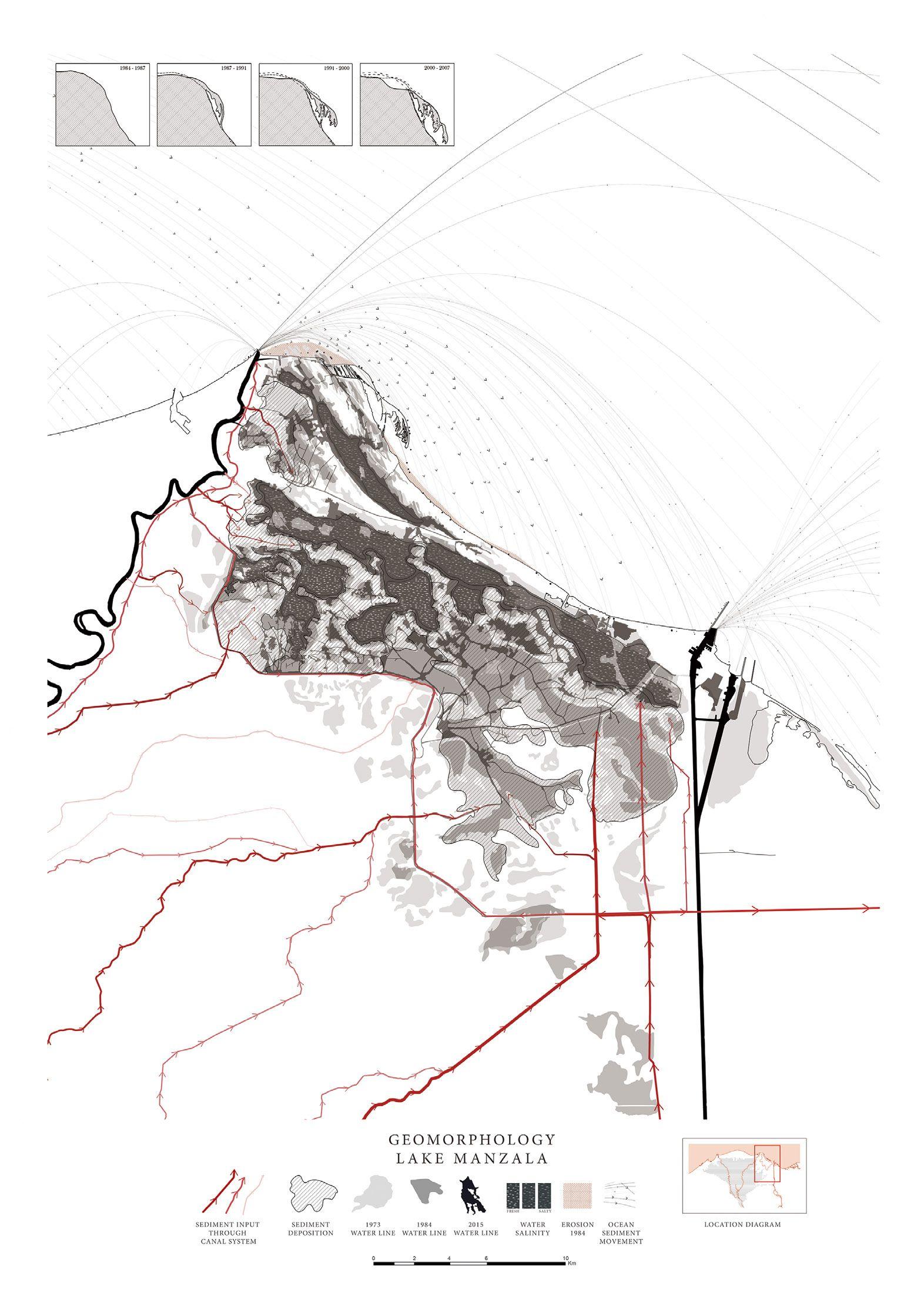 Testfro Lu 03 Geomorphology