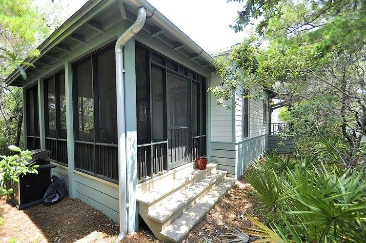 Cottage vacation rental in seacrest beach from