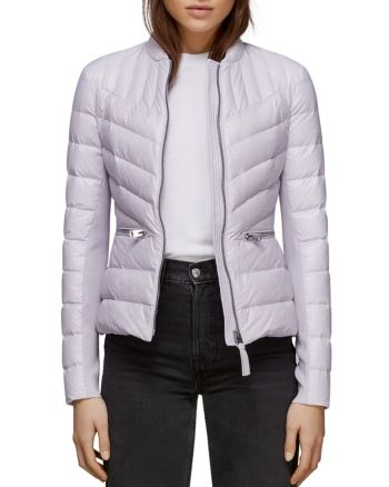 f328cb8ee Mackage Petra Lightweight Short Down Coat - Lilac in 2019 | Products ...