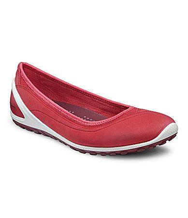 962210c775 Ecco Biom Lite Skimmer Flats | Shoes & Boots | Pinterest