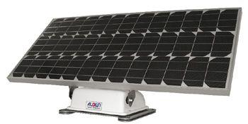 panneau solaire sunpower phenix automatique alden camping car maison autonome maison. Black Bedroom Furniture Sets. Home Design Ideas