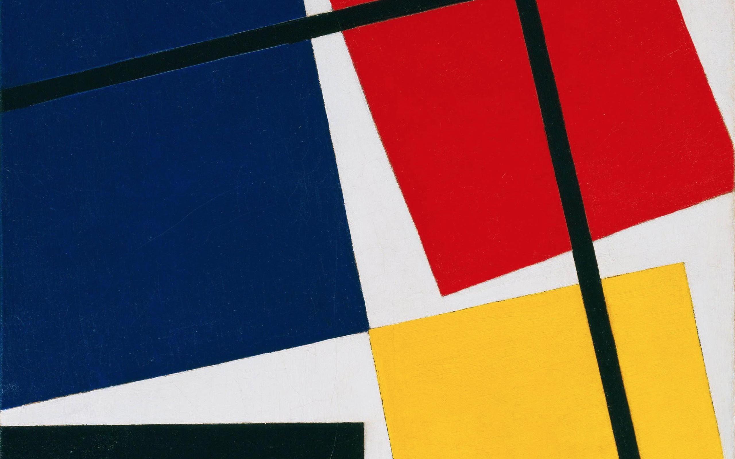 Piet Mondrian Mondrian Texture Colorful Abstract Red 2560x1600 Wallpaper Wyxevx Wallhaven Cc Piet Mondrian Mondrian Piet