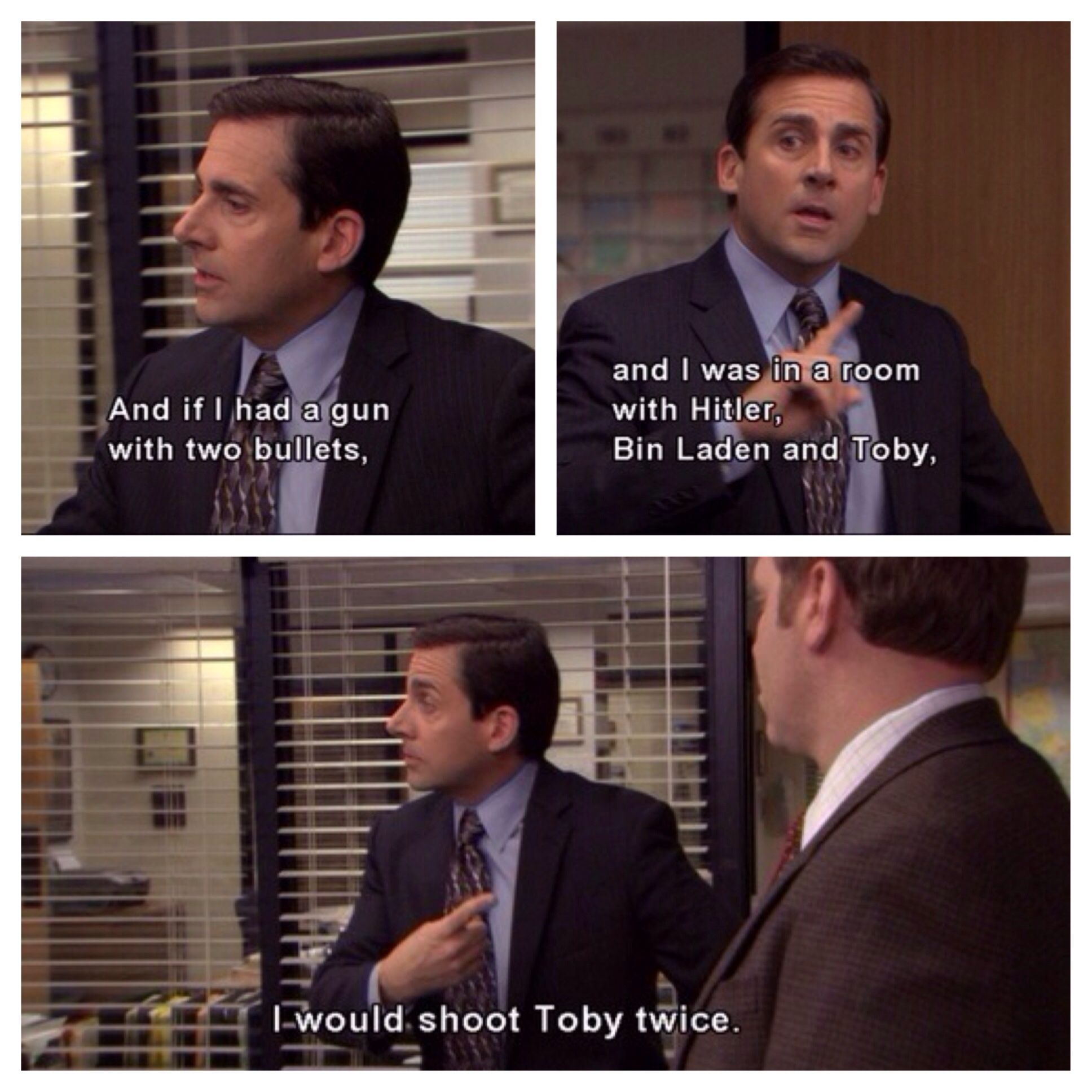 The office is amazing!!