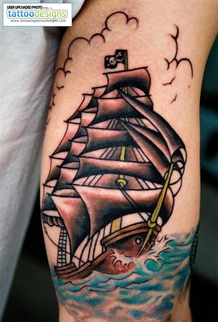 11+ Tatouage bateau avant bras ideas in 2021