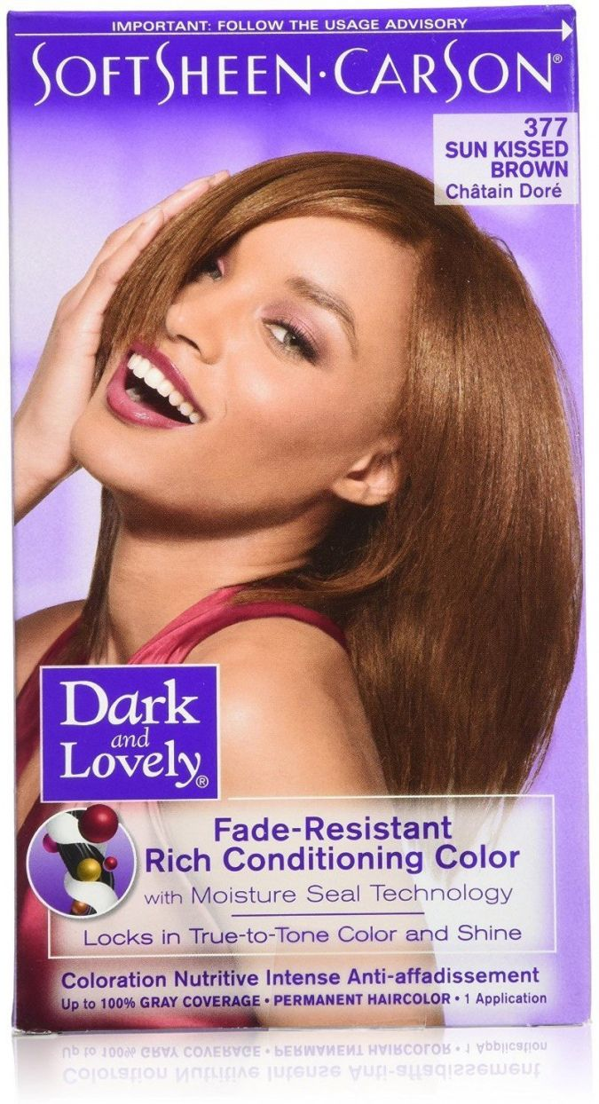 Sun Kissed Brown Hair Color Best Hair Color For Black Natural Hair Check More At Http Frenzyhairstudio Com Hair Color Permanent Hair Color Hair Color Dark