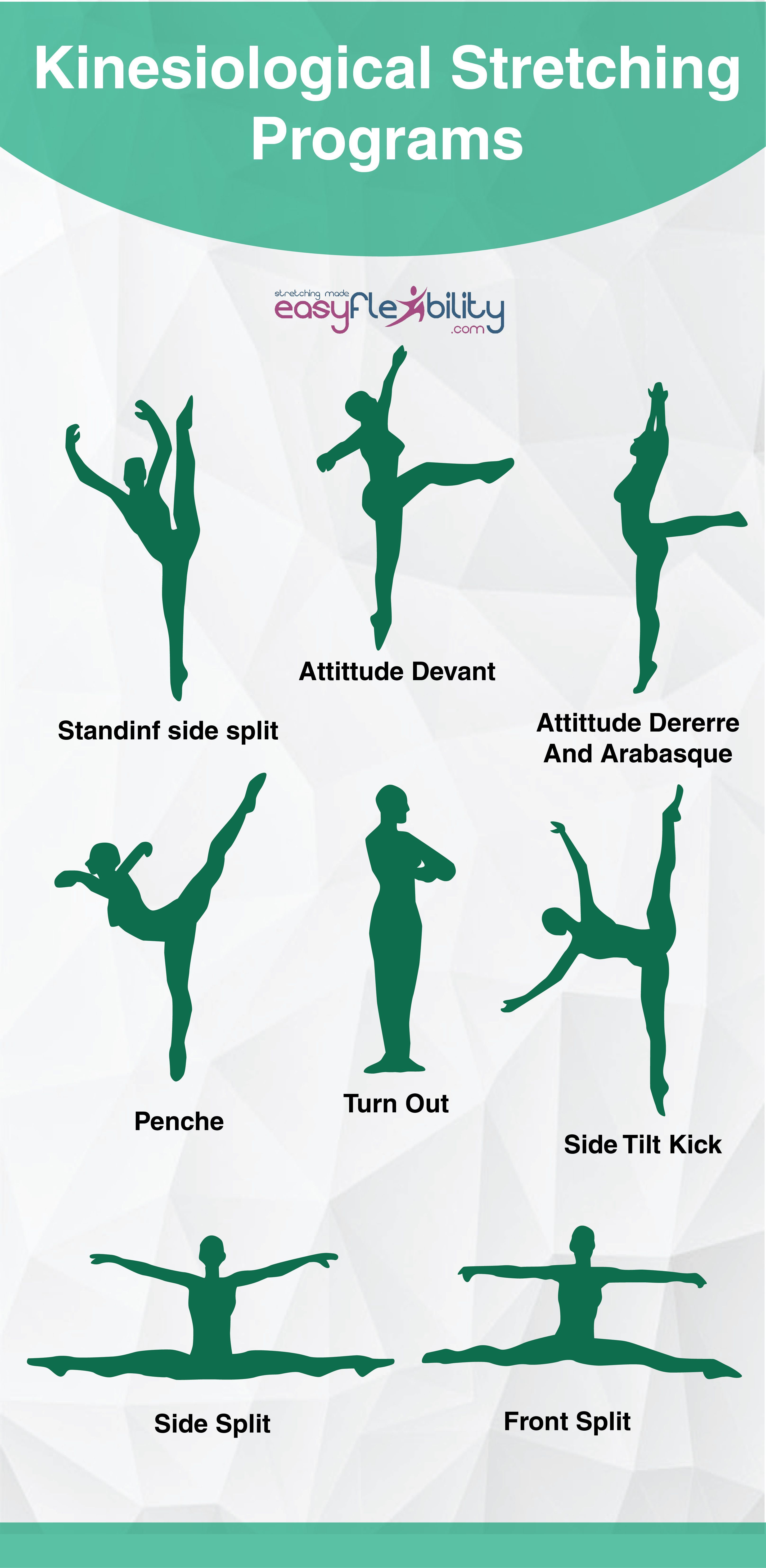 28+ Stretch and flex program poster ideas in 2021
