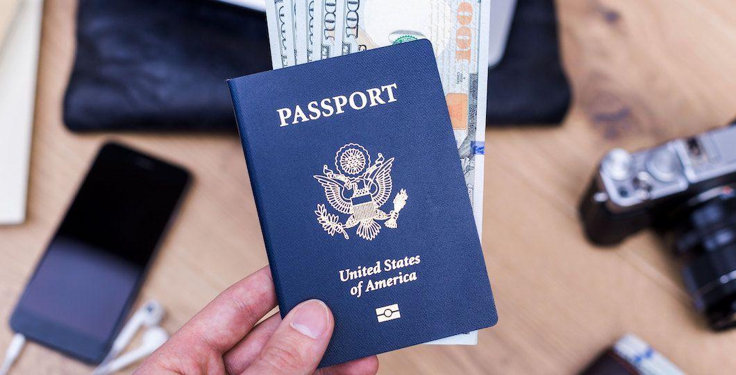 How to Get a Passport Fast | Seeqr | Getting a passport, Passport online, Apply for passport