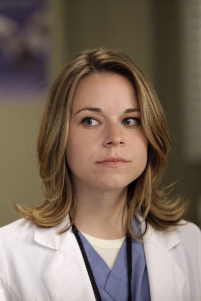grey\'s anatomy spoilers | Grey\'s Anatomy - Spoiler - Season 9 ...