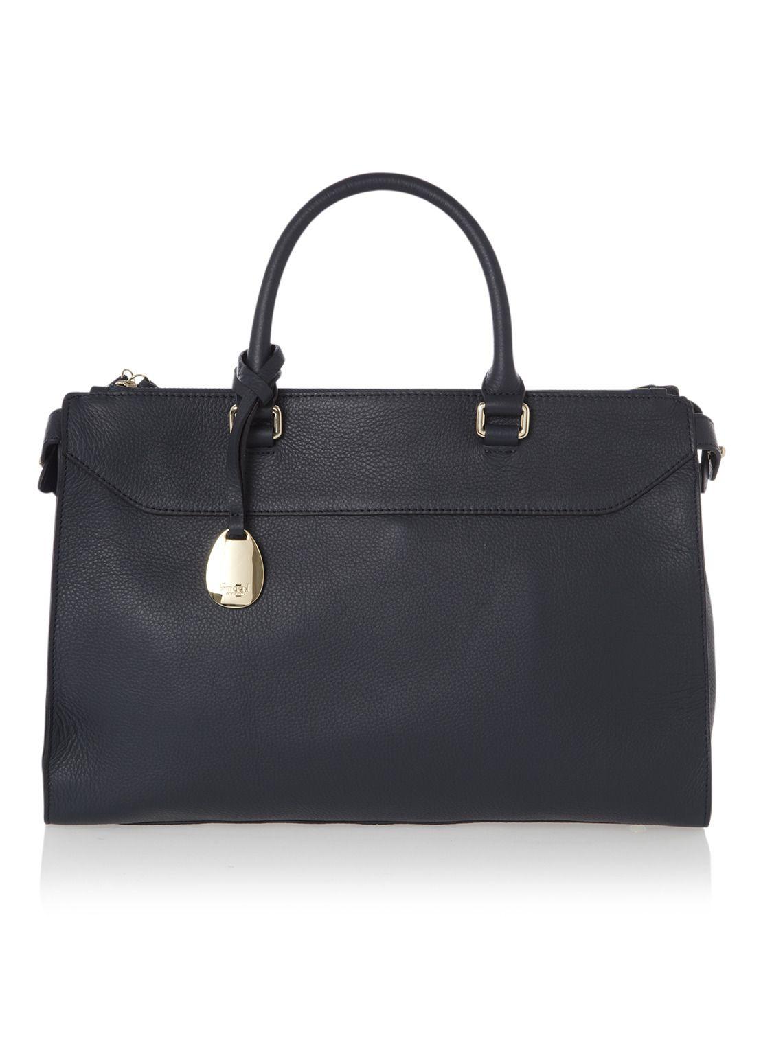 ac4819d9a21 Smaak Amsterdam Handtas Wiebe leer • de Bijenkorf | Bags, bags, bags ...