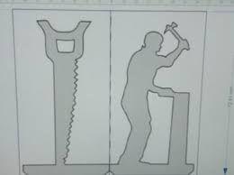 Bildergebnis Für Dekupiersäge Vorlagen 3d Woodworking Scroll Saw