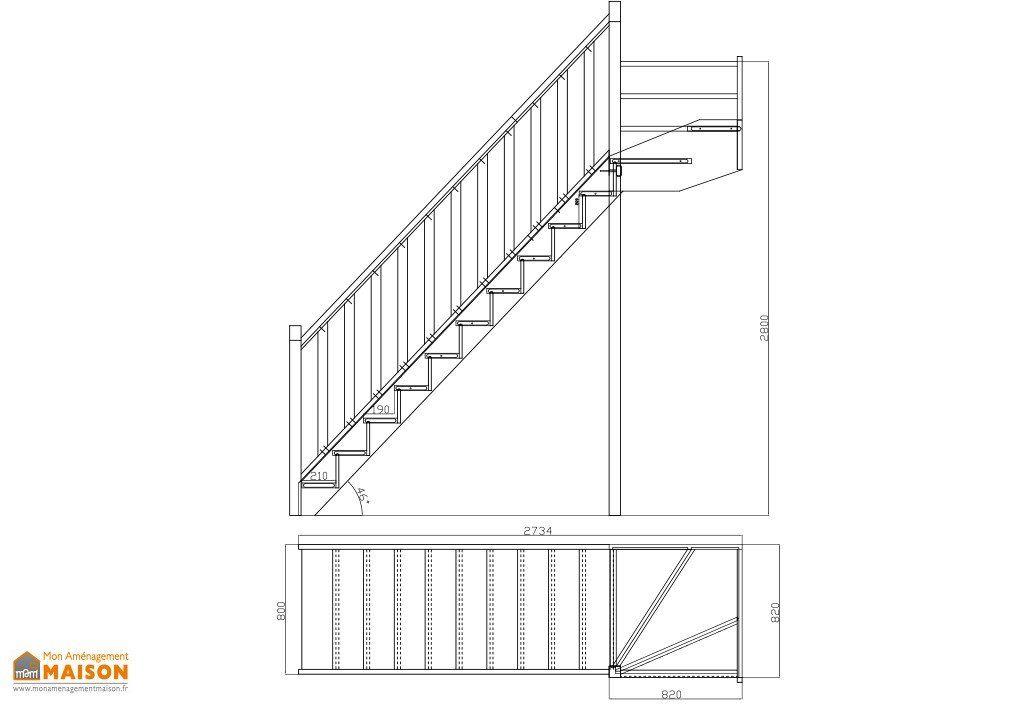 Ou Trouver Le Meilleur Escalier Gain De Place Nos Suggestions Escalier Gain De Place Escalier Idees Escalier