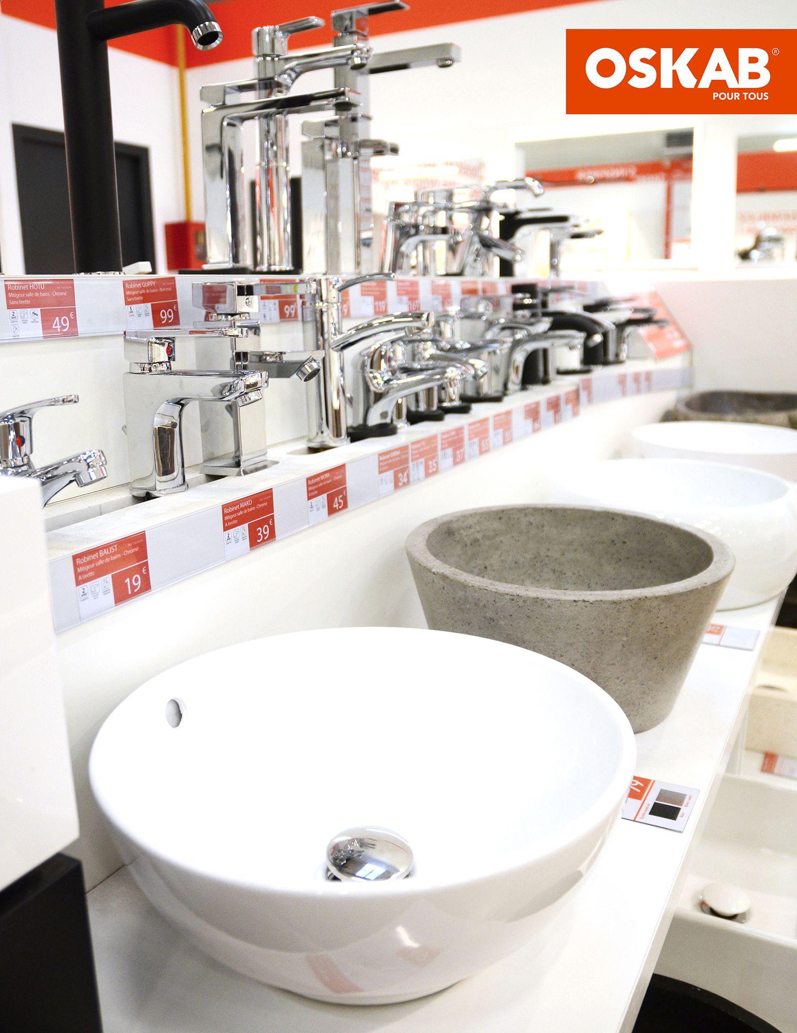 Meuble De Cuisine Salle De Bains Rangement Oskab Meuble Cuisine Amenagement Interieur