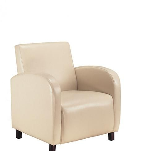 Best Beige Leather Look Accent Chair Accent Chairs For Sale 400 x 300