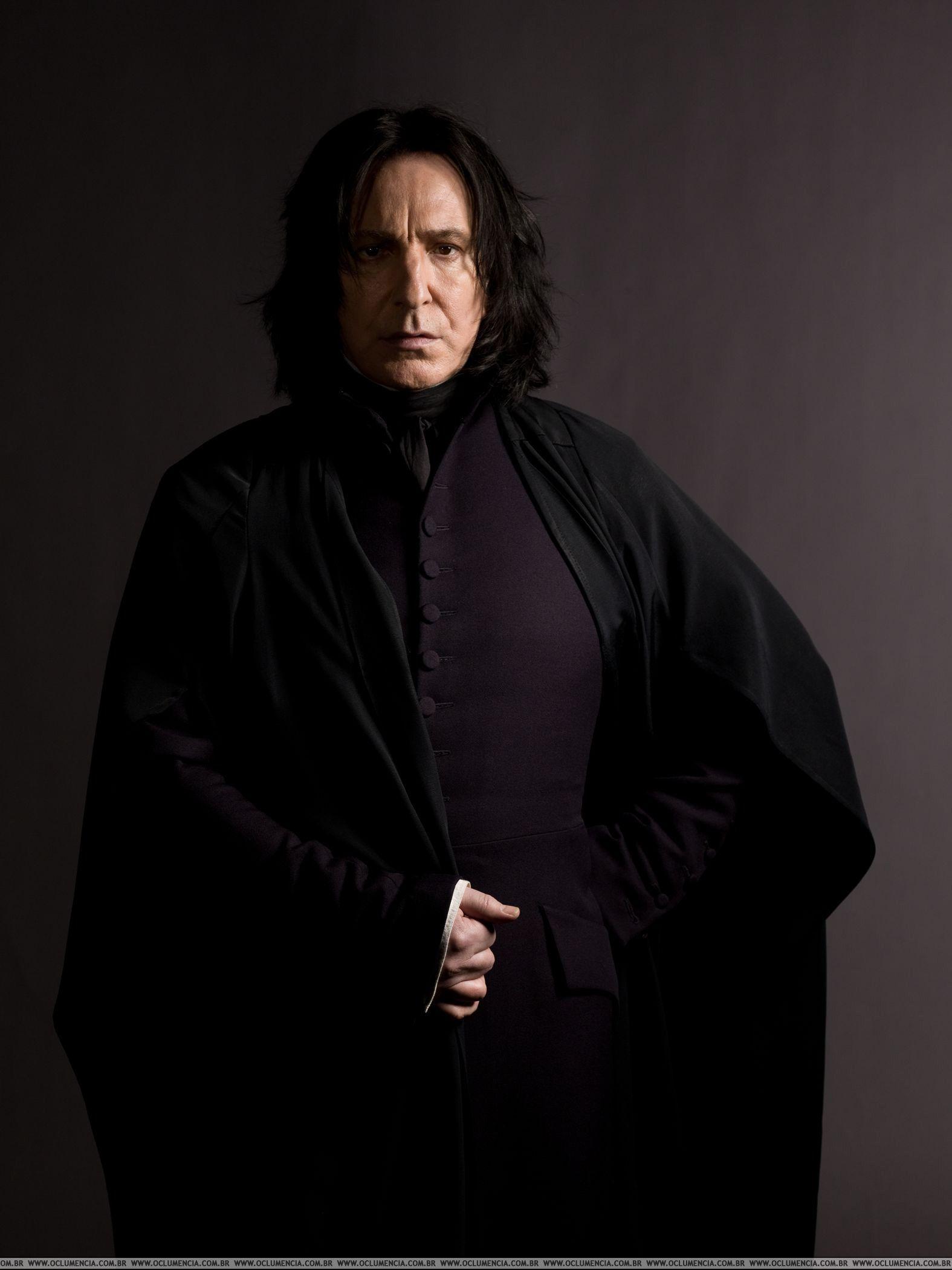 Severus Snape Harry Potter Wiki Harry Potter Severus Snape Snape Harry Potter Alan Rickman Harry Potter