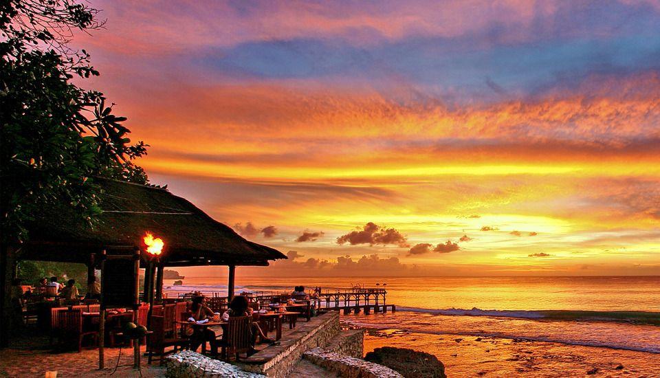 31 Pemandangan Yang Indah Bali Gambar Pemandangan Keren Di 2020 Pemandangan Lautan Gambar