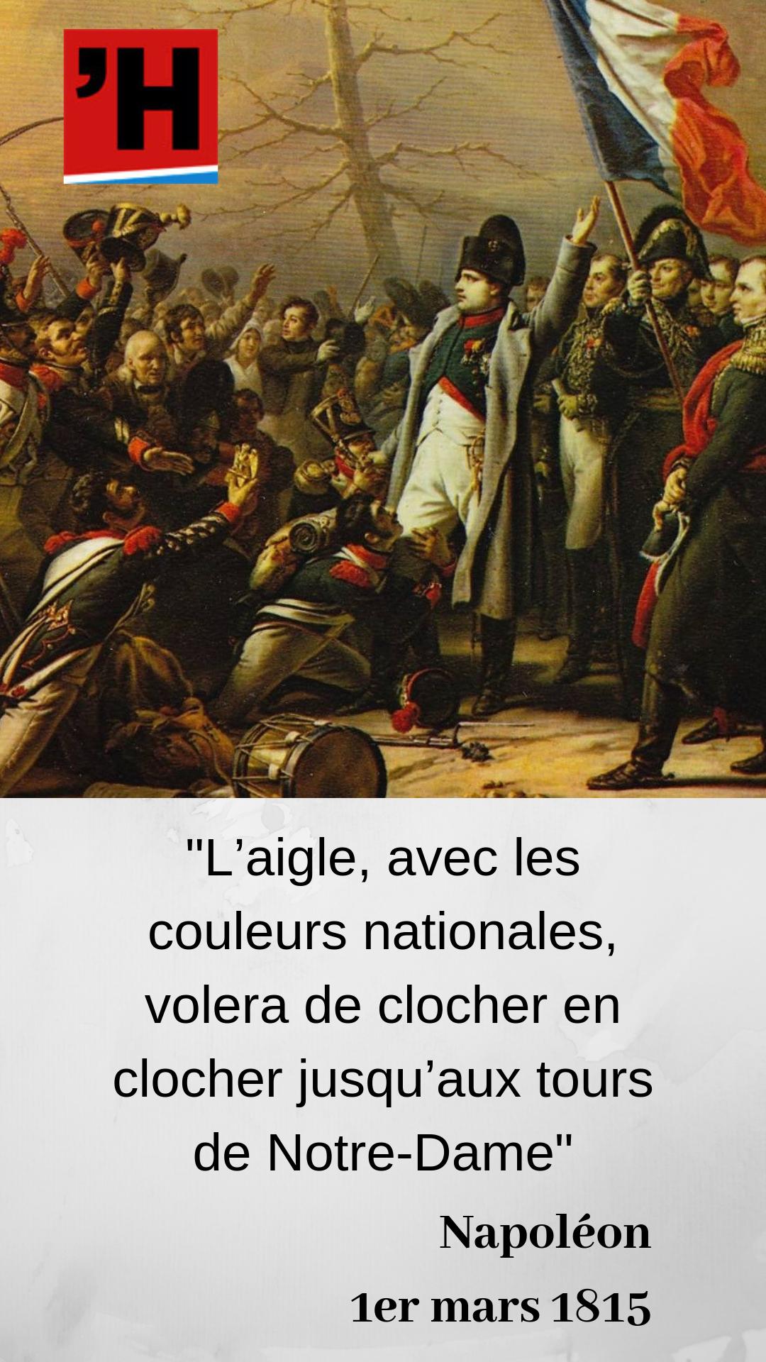 20 Octobre 1805 Napoleon L Emporte A Ulm Citations Politiques Citation Histoire En Francais