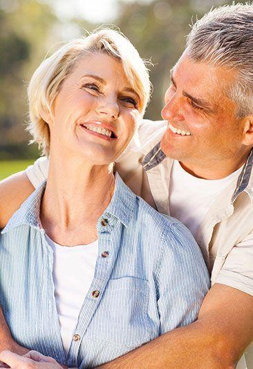Senior citizen dating advice