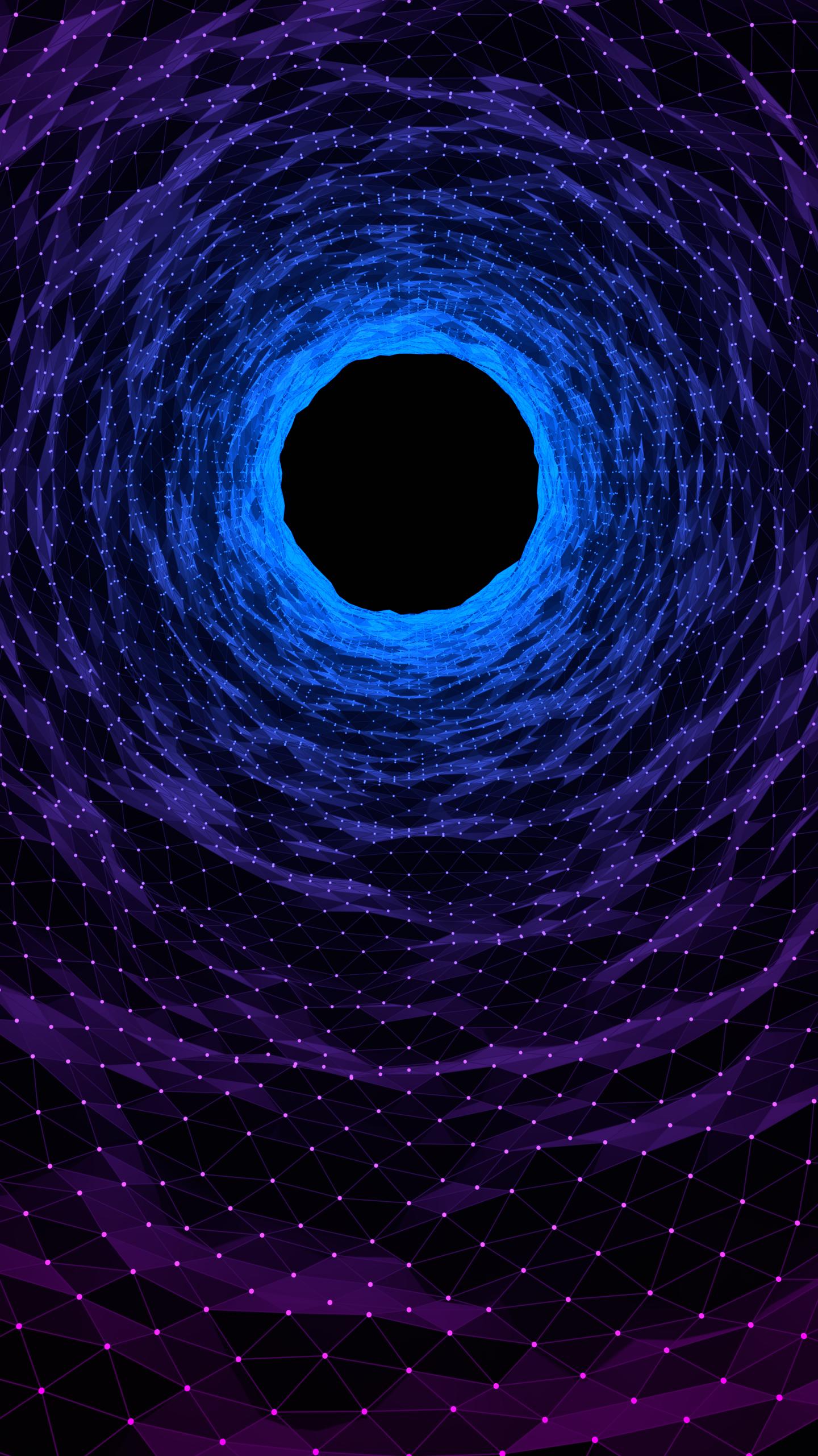Void [1440x2560] Phone wallpaper, Wallpaper diy crafts