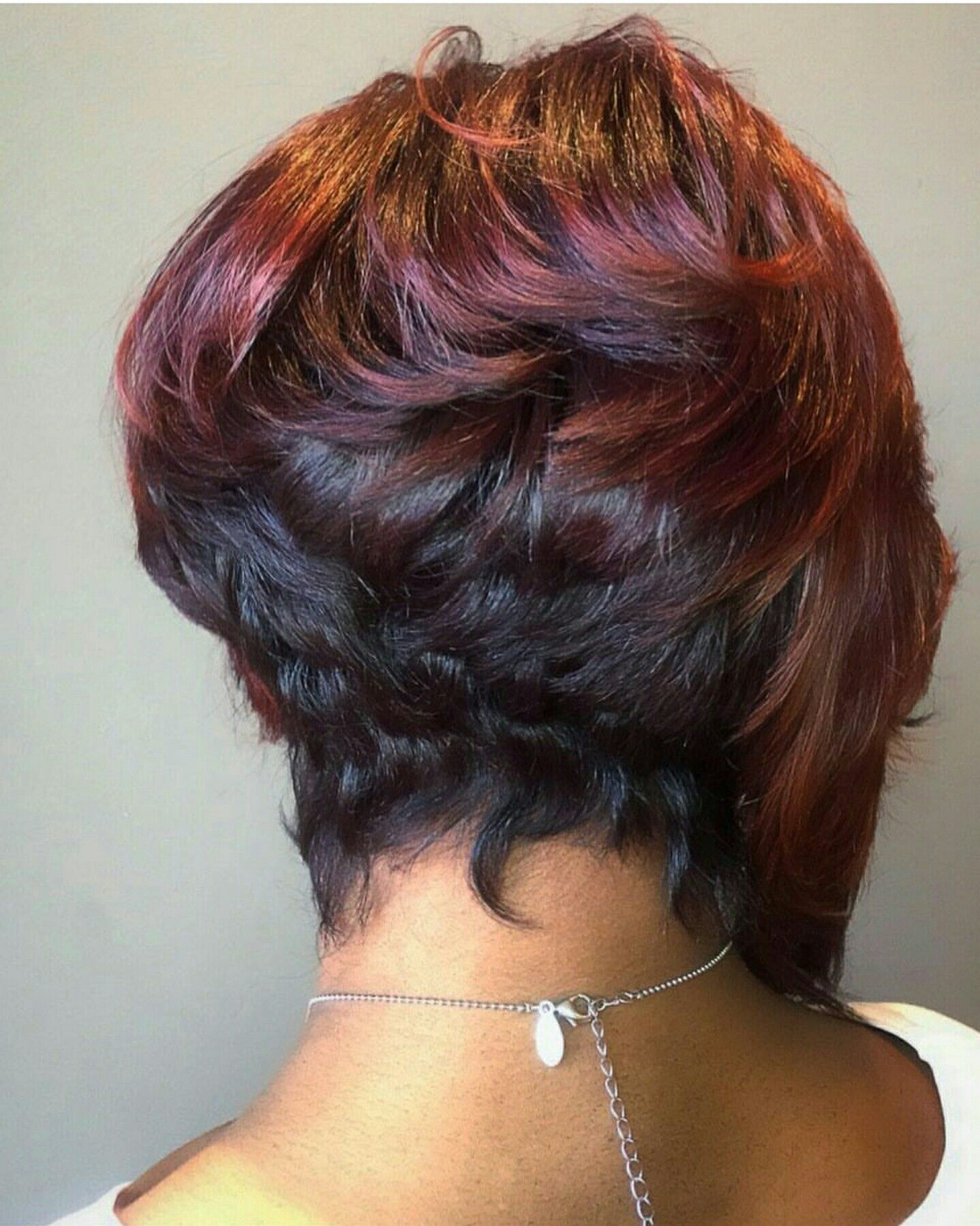 Pin by verlencia haynes on hair cuts pinterest bob cut hair