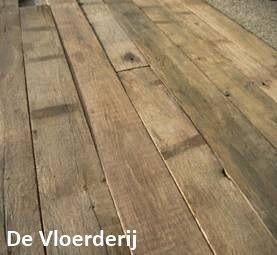 Oud eiken multiplank google zoeken houten vloeren pinterest zoeken google en vloeren - Tafel stockholm huis ter wereld ...