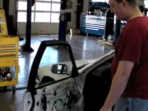How To Fix A Broken Power Window Http Www Thehowto