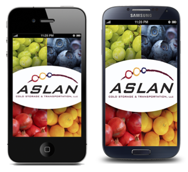 Aslan Cold Storage iPhone u0026 Android APP by MC Solutions  sc 1 st  Pinterest & Aslan Cold Storage iPhone u0026 Android APP by MC Solutions ...