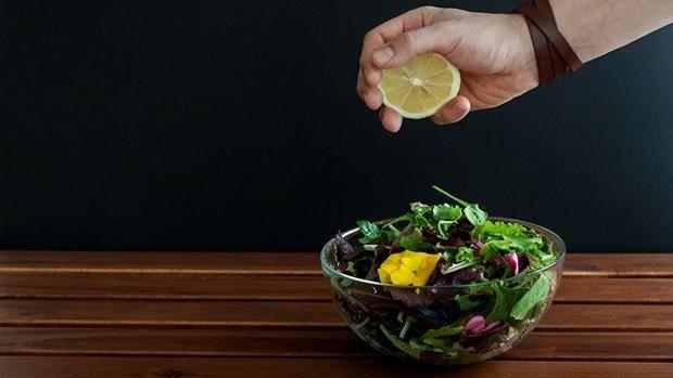 Diez trucos para cocinar más sano