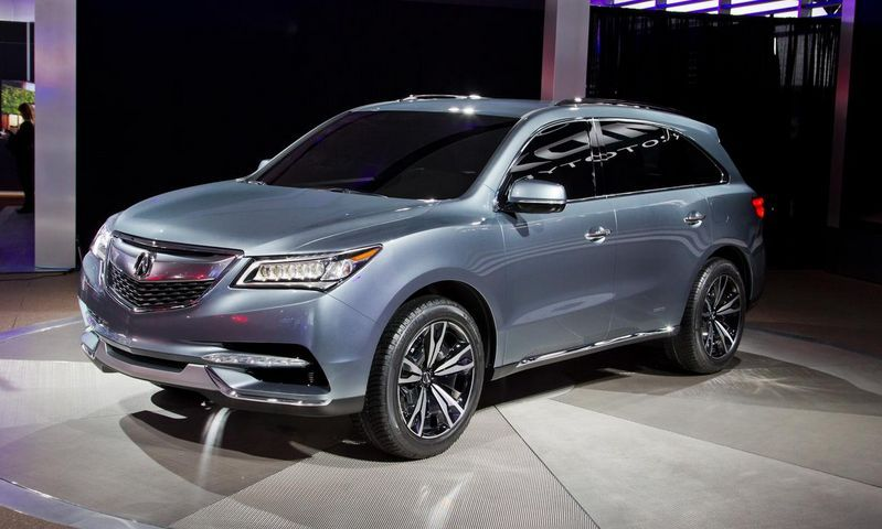 2015 Acura MDX Acura, Acura mdx, Suv