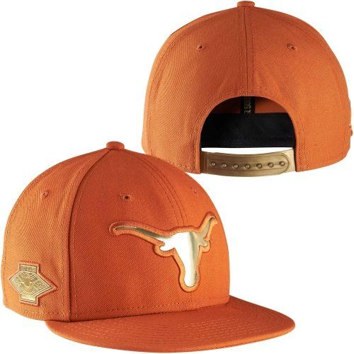 wholesale dealer 11fa3 04478 spain texas longhorns hat 239bf abe43