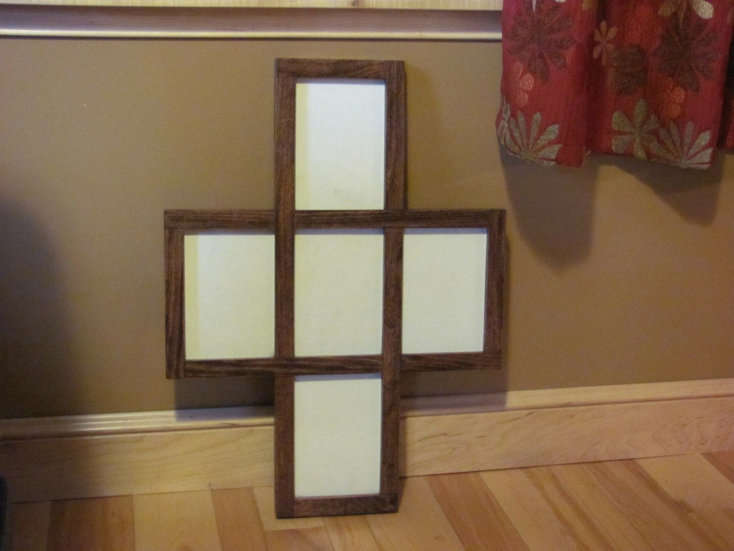 Wood Collage Picture Frame Multi Picture Frame, Picture Collage ...
