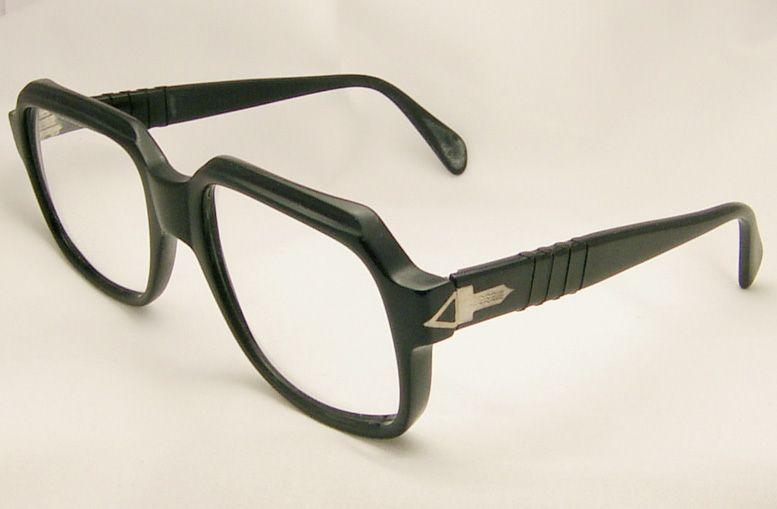 dorky glasses style