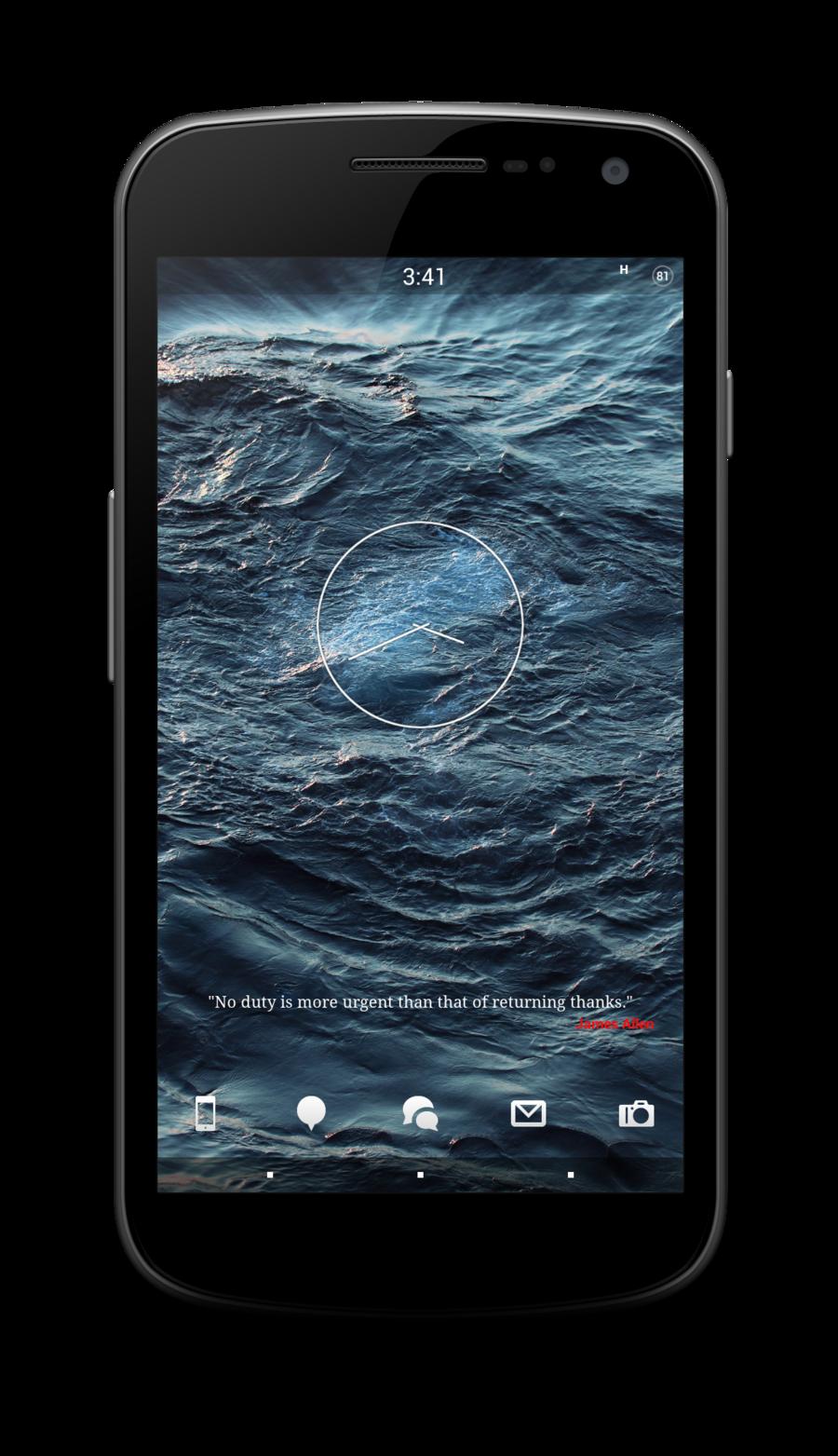 Splash. App interface, Splash, Mobile design