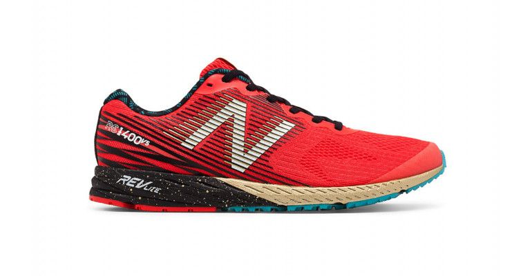 Limited Edition NYC Women's New Balance 1400v5 Running Shoe