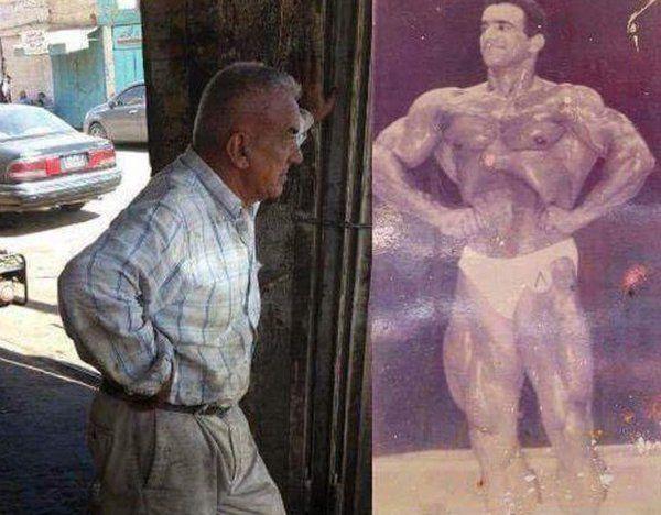 من أبطال ميسان علي الكيار بطل العراق لكمال الأجسام مِنْ عام ١٩٦٥حتى عام ١٩٧٥دونَ أيَّ هَزيمة