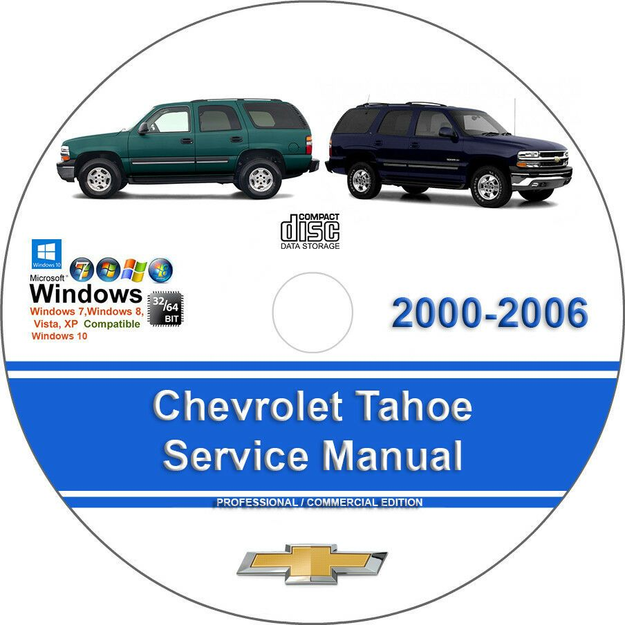Advertisement Ebay Chevrolet Tahoe 2000 2001 2002 2003 2004 2005