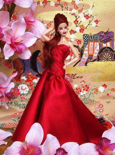 Miss Beauty Doll 2011 Brazil